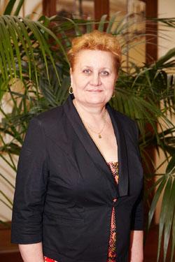 Людмила - Автор блога