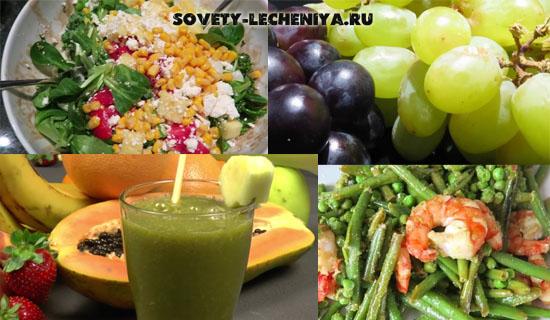 02-полезные продукты питания